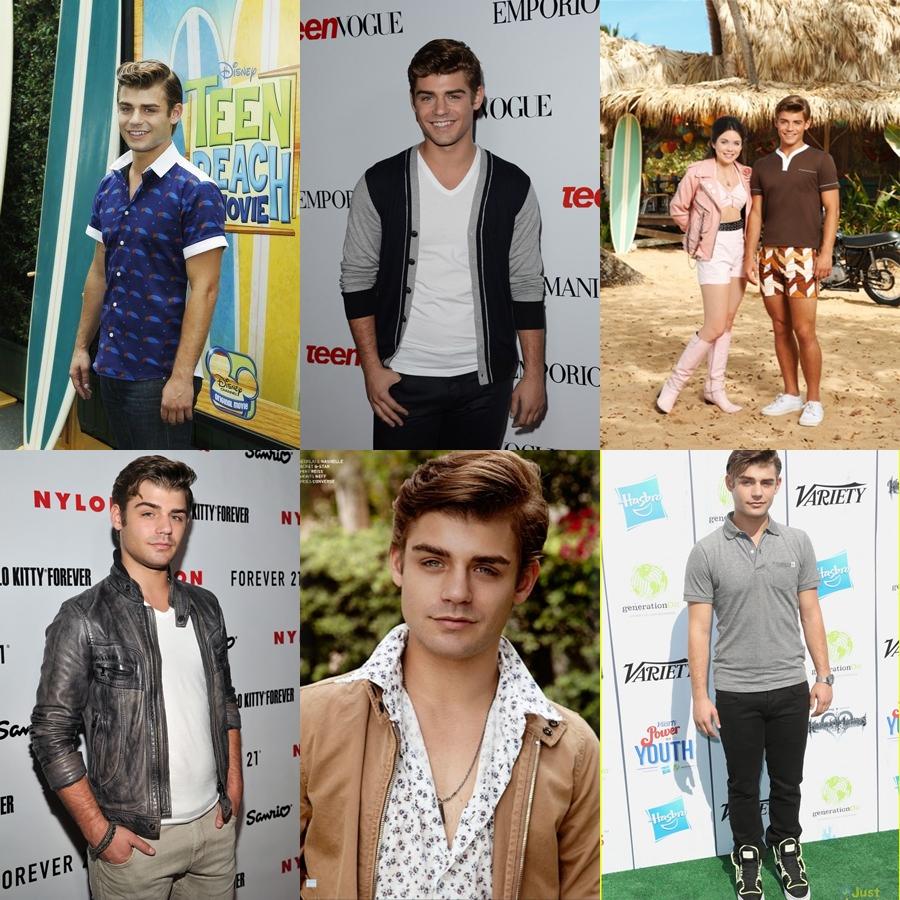 Tanner, Garret Clayton, style, estilo, estilo masculino, fashion blogger, fashion tips, blog de moda, moda sem censura, alex cursino, dicas de moda, moda masculina, menswear, 2