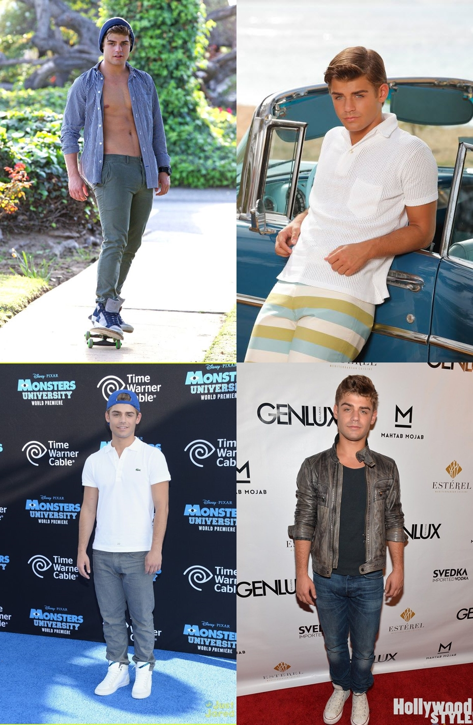 Tanner, Garret Clayton, style, estilo, estilo masculino, fashion blogger, fashion tips, blog de moda, moda sem censura, alex cursino, dicas de moda, moda masculina, menswear, 3