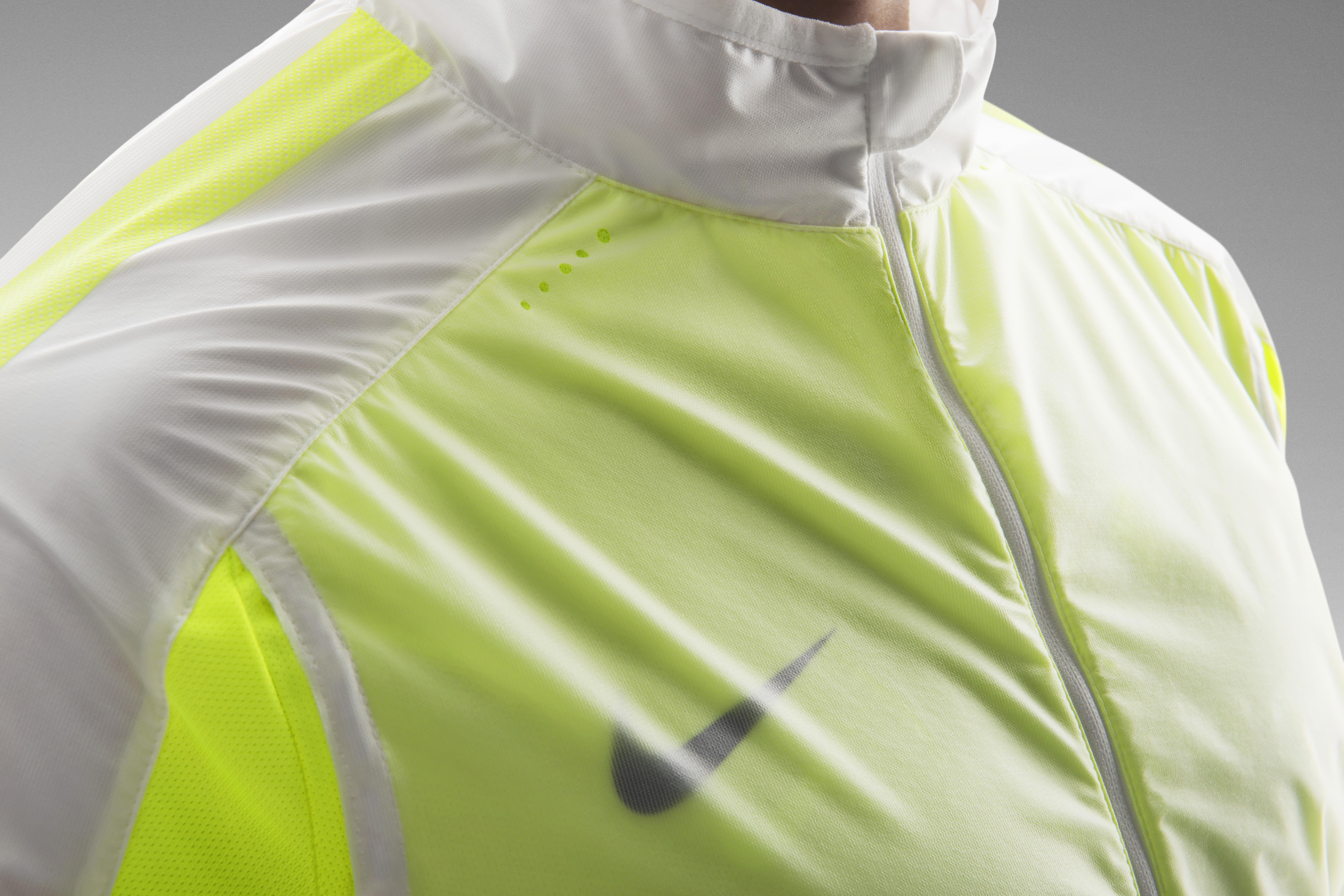 jaqueta Nike Revolution e8646dfa95ac6