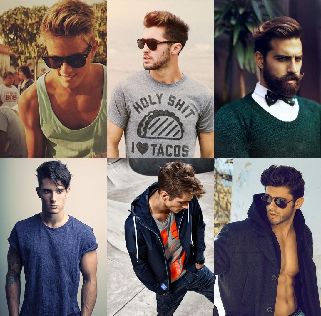 cortes masculinos 2015, cabelo masculino 2015, penteados masculinos 2015, moda masculina, estilo masculino, alex cursino, moda sem censura, blog de moda, fashion blogger, blogger, menswear, haircut 2015, 4