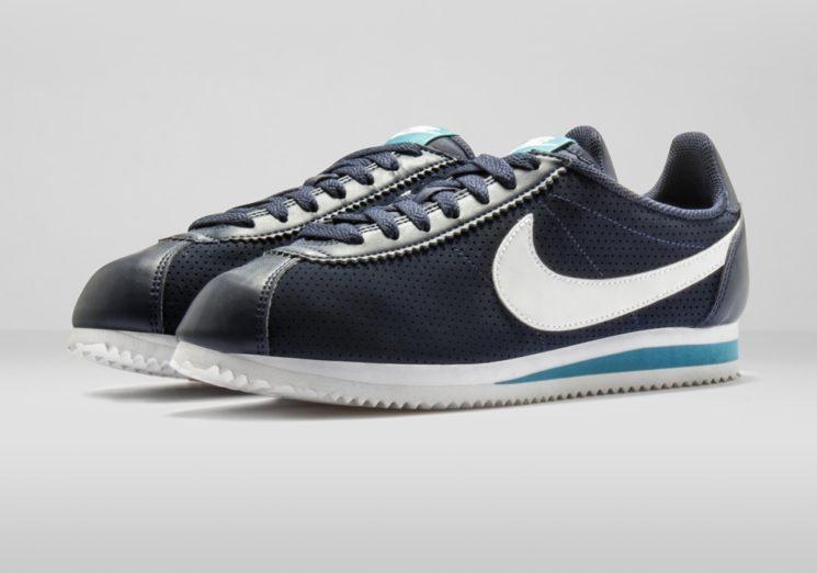 Nike resgata sua primeira criação
