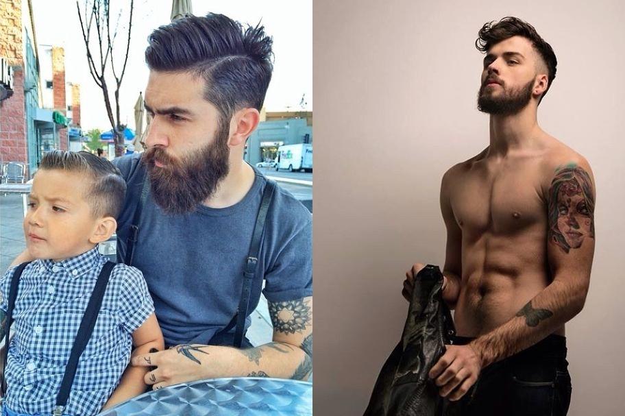 corte masculino, corte de barbeiro, barbeiro, hair 2015, cortes 2015, penteado masculino, alex cursino, moda sem censura, fashion blogger, blog de moda, moda, fashion tips, beauty tips, 3