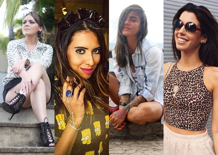 9fc9b4f1f68 7 blogueiras musas do Brasil - MODA SEM CENSURA