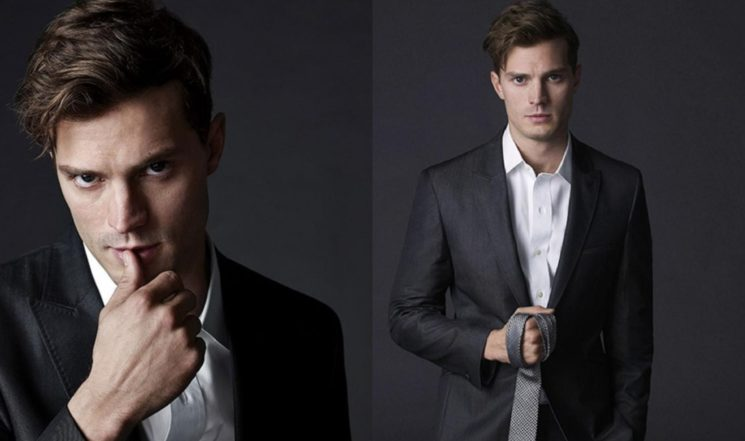 TUTORIAL: cabelo Christian Grey | 50 Tons