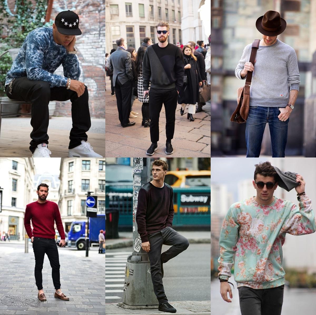 Moletom Tend Ncia Masculina E Pe A De Estilo Moda Sem Censura Blog De Moda Masculina