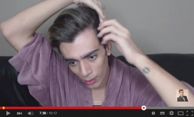 tutorial, cabelo 2015, penteados 2015, menswear, moda masculina, alex cursino, blogueiro de moda, fashion tips, beauty tips, youtuber, top,
