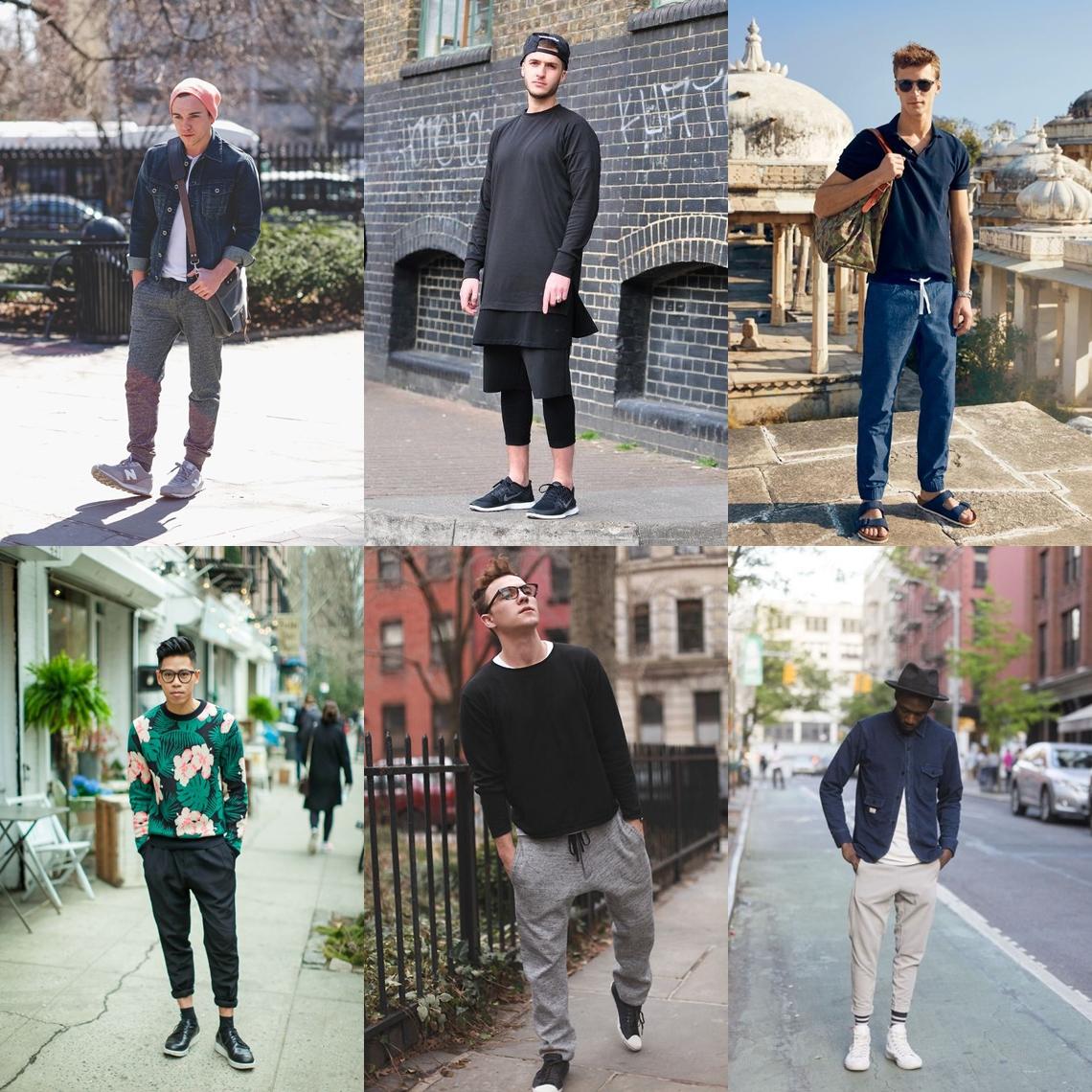 calça de moletom masculino, moletom, calça masculina, dicas de moda, dicas de estilo, moda masculina, fashion blogger, blog de moda, alex cursino, moda sem censura, menswear, style, 2