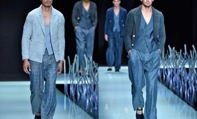 giorgio-armani-verao2016-milanmen, desfile masculino, fashion week, semana de moda, moda masculina, blog de moda masculina, runway, mens, style, fashion tips, menswear, alex cursino, moda sem censura,