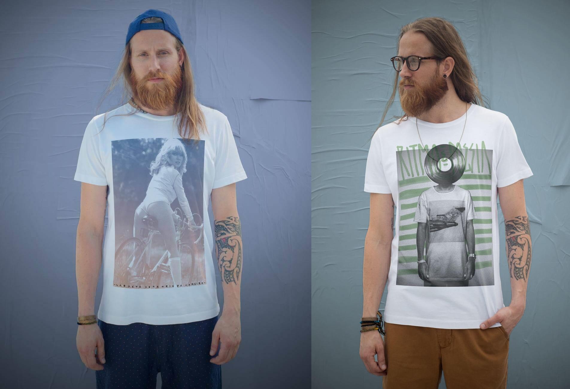 2f995358b Onde comprar camiseta masculina estilosa online - MODA SEM CENSURA ...