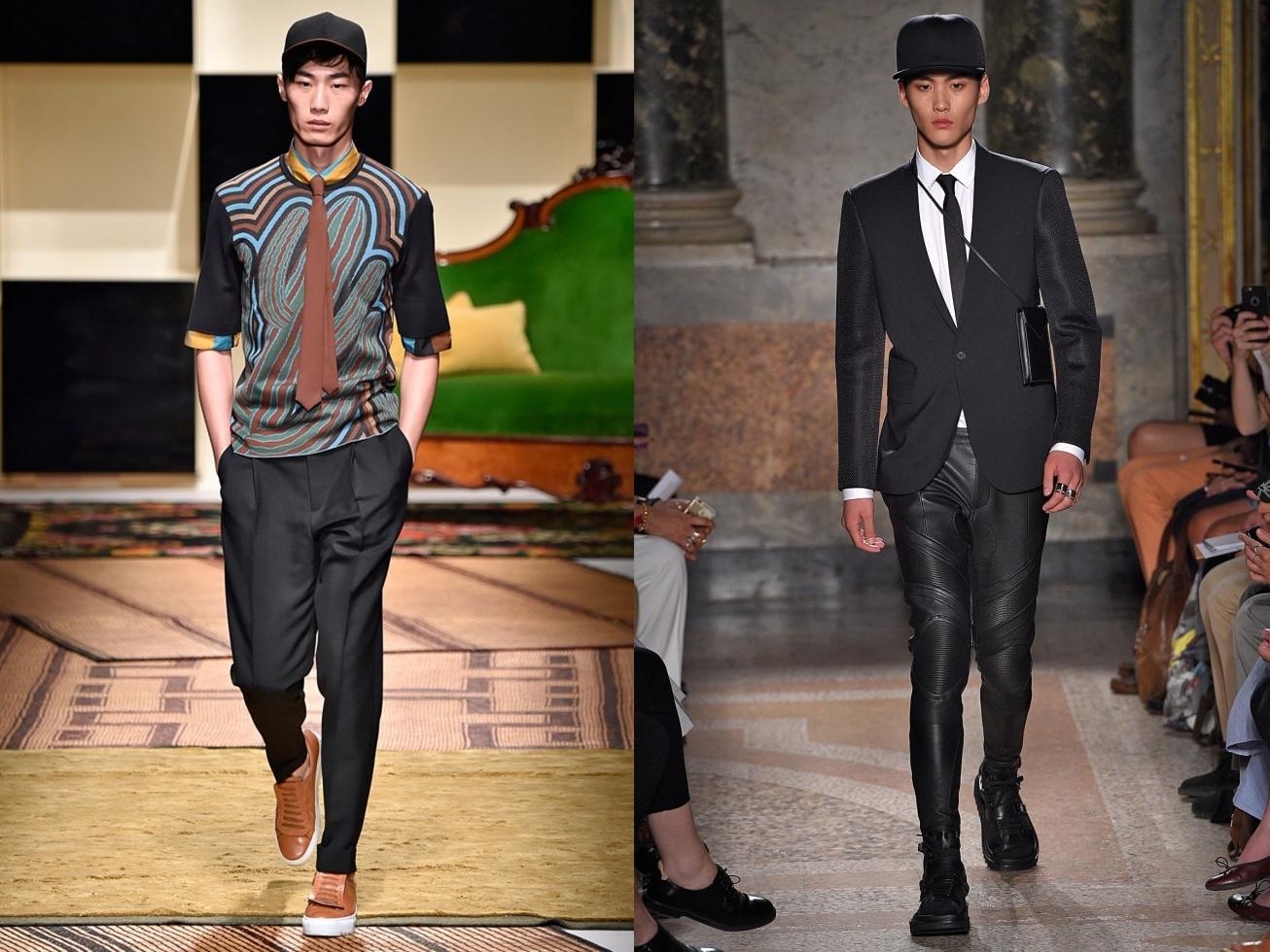 tendencia masculina, moda masculina, menswear, fashion blogger, blogueiro de moda, milan fashion week, trends, verão 2016, summer 2016, alex cursino, moda sem censura, 5