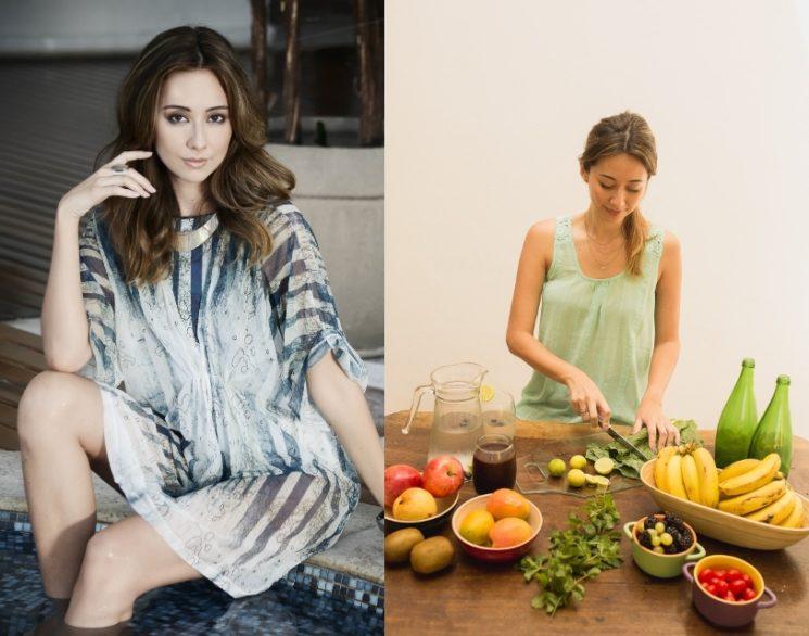 Nutricionista explica a importância de comer bem