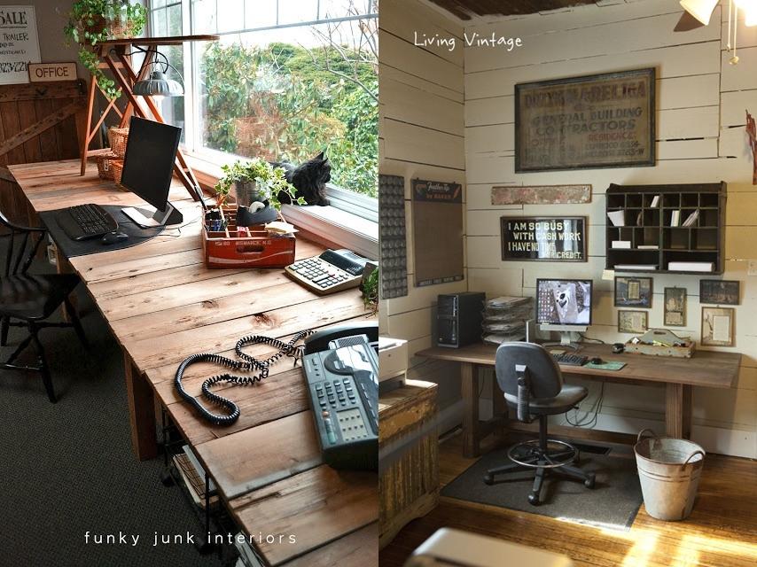 e7cff9358f9 Acessórios para decorar sua mesa de escritório com estilo - MODA SEM ...