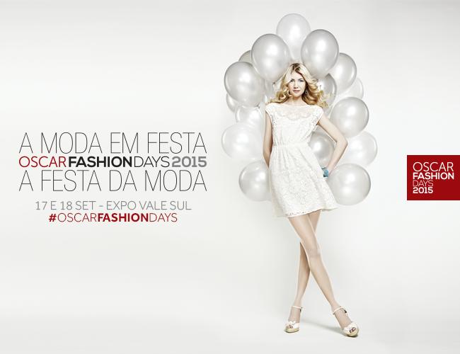 Saiba como será o Oscar Fashion Days 2015