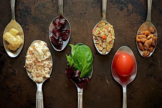 Algumas dicas nutricionais para o Verão!
