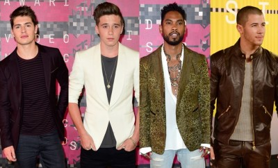 look masculinos, red carpet, mens fashion, menswear, vma 2015, performance vma 2015, style, estilo, moda sem censura, alex cursino, blogueiro de moda, fashion blogger, blogger, 22
