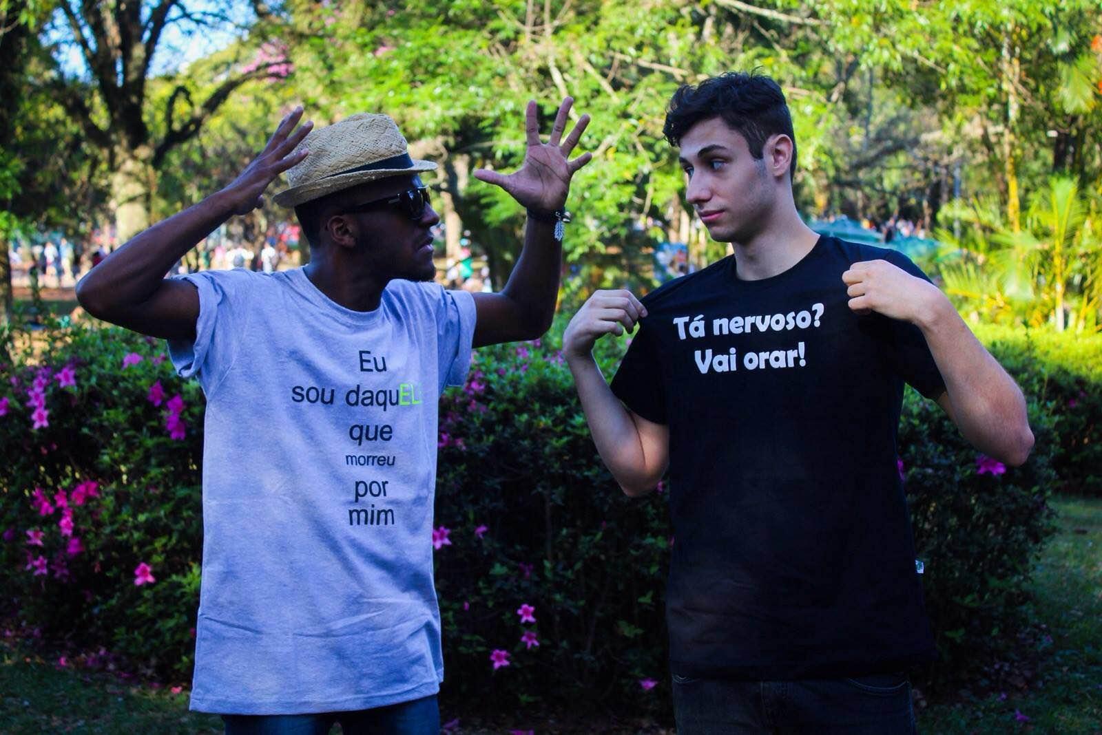 moda evangélica, moda masculina, camiseta evangelica, estampa cristã, moda cristã, menswear, moda sem censura, alex cursino, blog de moda, 2