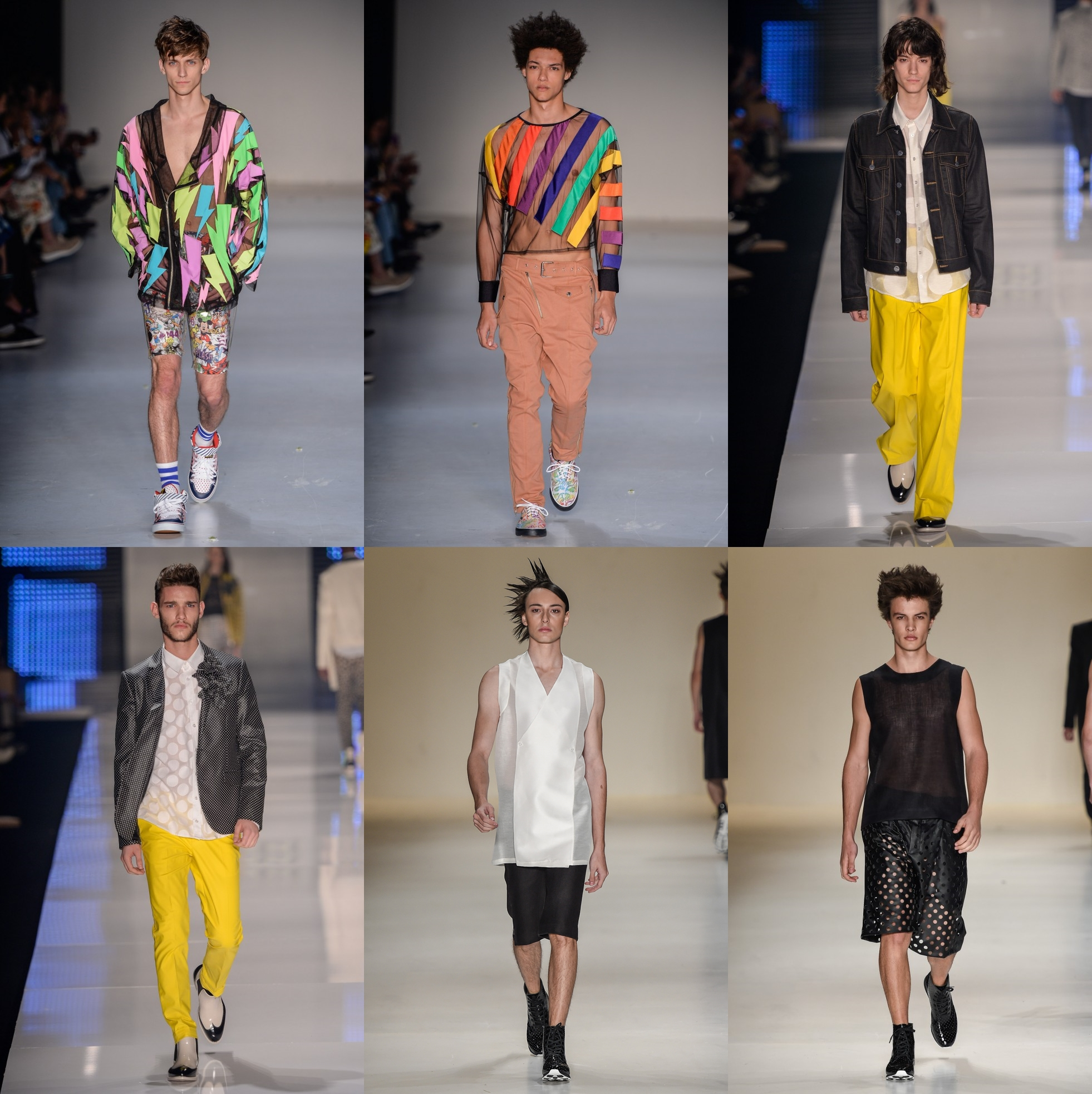 spfw verão 2016, summer 2016, tendencia masculina, trends, fashion blogger, blogueiro de moda, alex cursino, richard brito, social media, influencer,