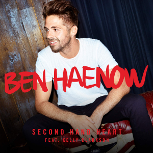 Ben-Haenow-Second-Hand-Heart-2015