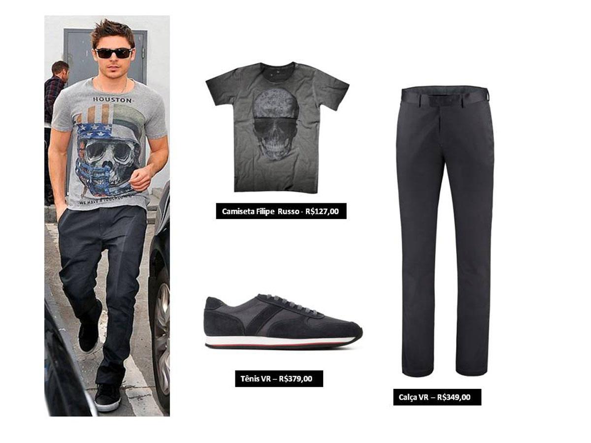 Zac Efron 1, moda sem censura, menswear, blog de moda, blogger, fashion blogger, blogueiro de moda, moda, style, fashion tips, style tips, dicas de moda para homens 2