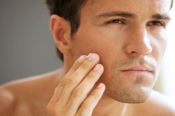 Maquiagem masculina, por onde começar