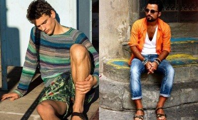 chinelo masculino, sandália masculina, calçado masculino, calçado verão 2016, tendencia masculina, estilo masculino, alex cursino, moda sem censura, menswear, blog de moda, fashion blogger,