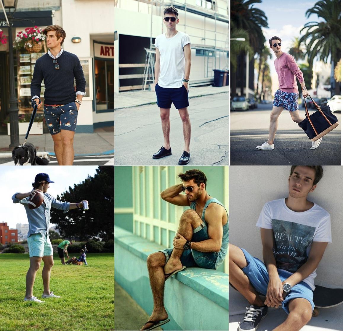 como usar short masculino, short masculino 2016, verão 2016, tendencia masculina, moda masculina, dicas de moda, dicas de estilo, alex cursino, moda sem censura, menswear, blogger, blogueiro de moda, 3