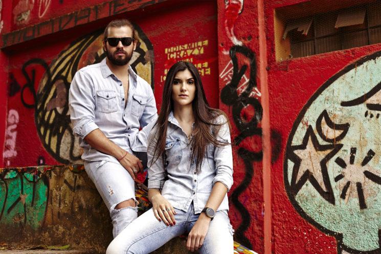 Editorial: Adanyell Queiroz e Daniela Cavarzan