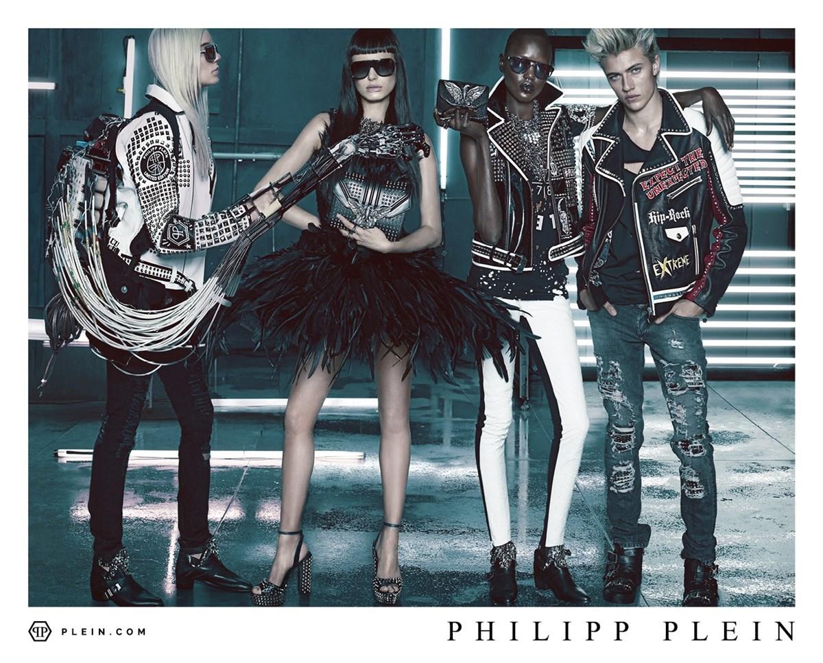 Philipp Plein Verão 2016, summer 2016, collection, moda masculina, menswear, blog de moda, fashion blogger, alex cursino, richard brito, moda sem censura, blogger, digital influencer  (2)