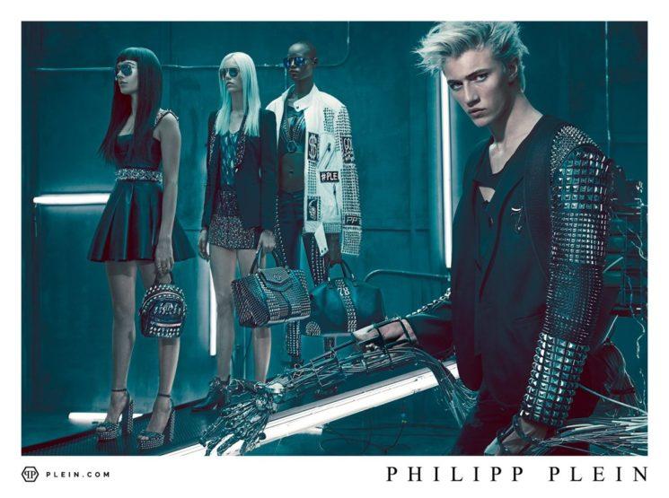 Philipp Plein Verão 2016