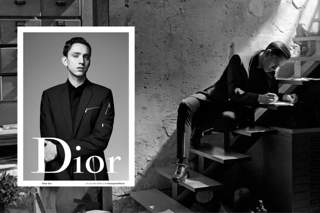 Dior Homme Verão 2016