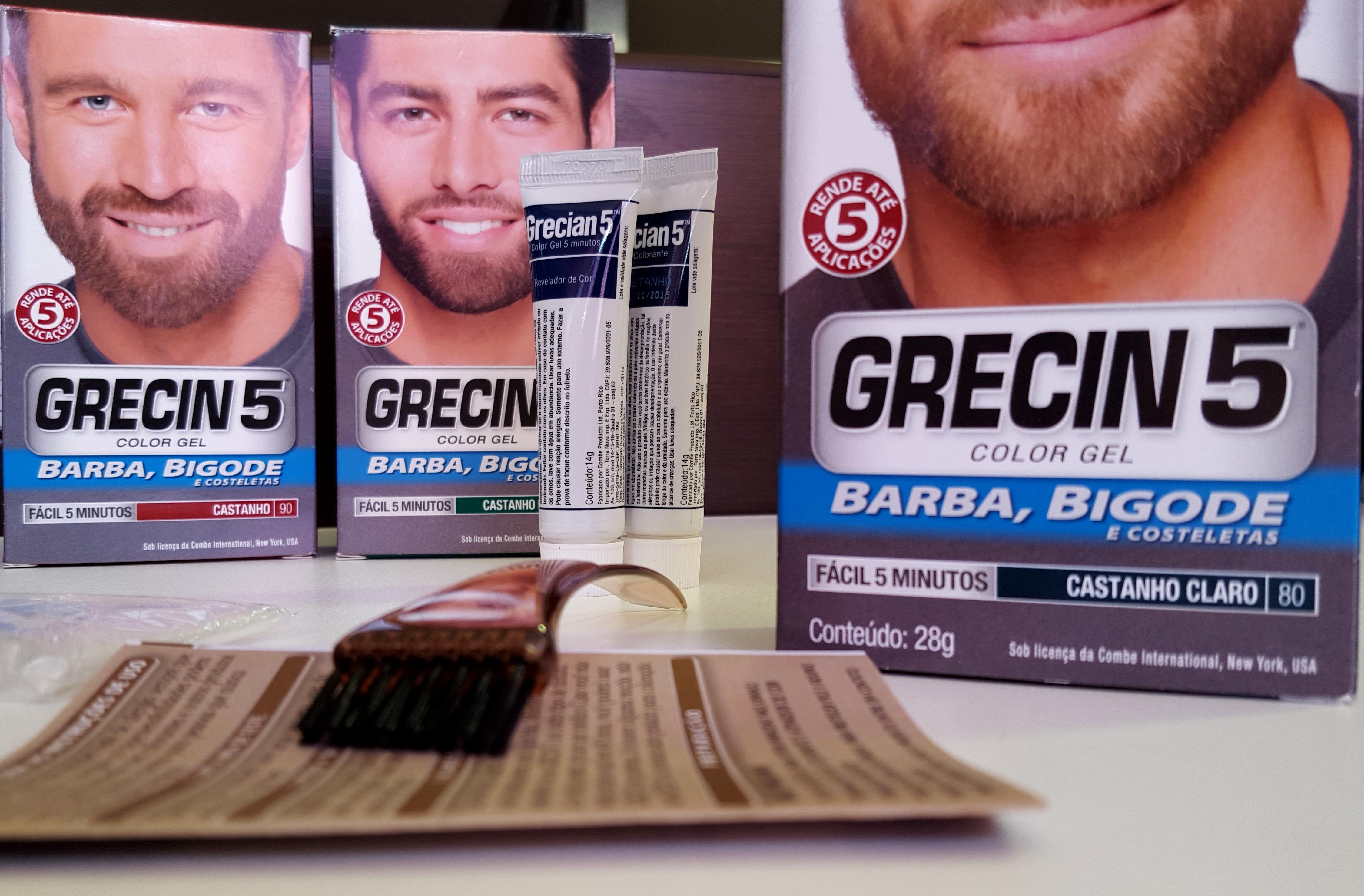 Grecin Barba