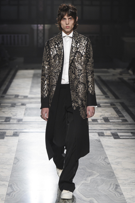alexander mcqueen, fashion show, london collection, fashion blogger, blog de moda, alex cursino, moda sem censure, review, digital influencer,  (12)