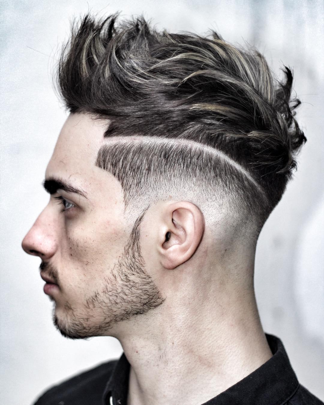 corte masculino 2016, cortes modernos 2016, cortes 2016, alex cursino, moda sem censura, menswear, blogger, blog de moda, moda masculina, youtuber, haircut 2016, hairstyle 2016, undercut 2016 (9)