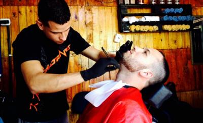 curso de barbeiro, curso de cabeleireiro, moda masculina, barber shop, barber school, menswear, alex cursino, blogger, moda sem censura,
