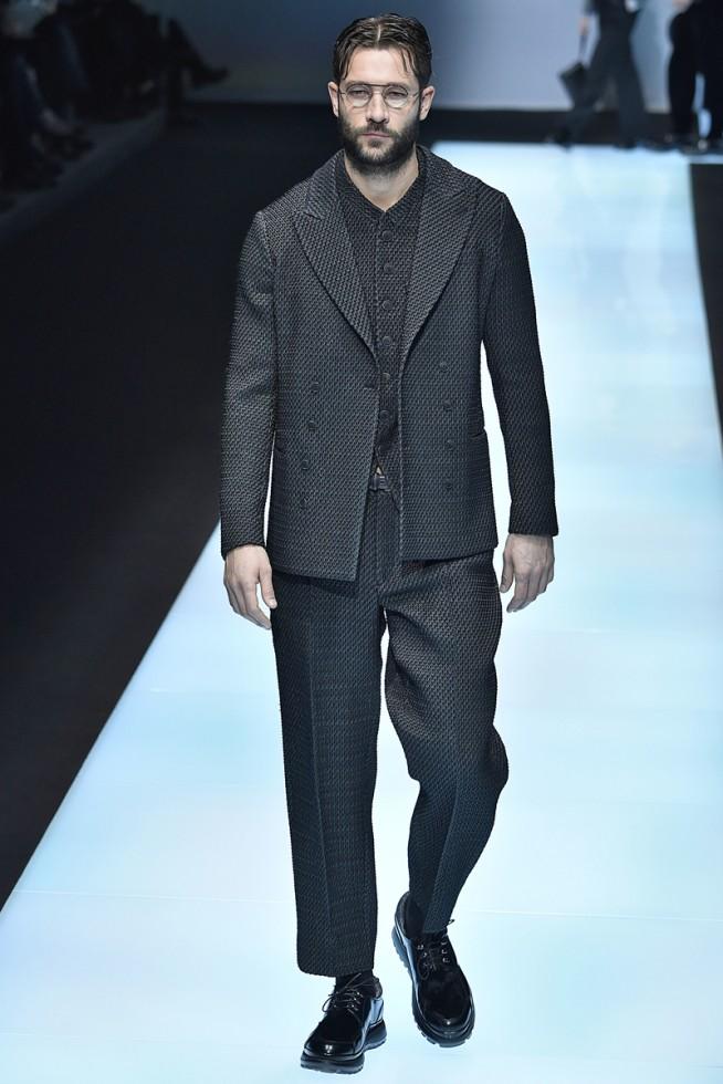 giorgio armani, fall 2016, inverno 2016, menswear, moda masculina, milan fashion week, blogger, fashion blogger, blogueiro de moda, alex cursino, moda sem censura (5)