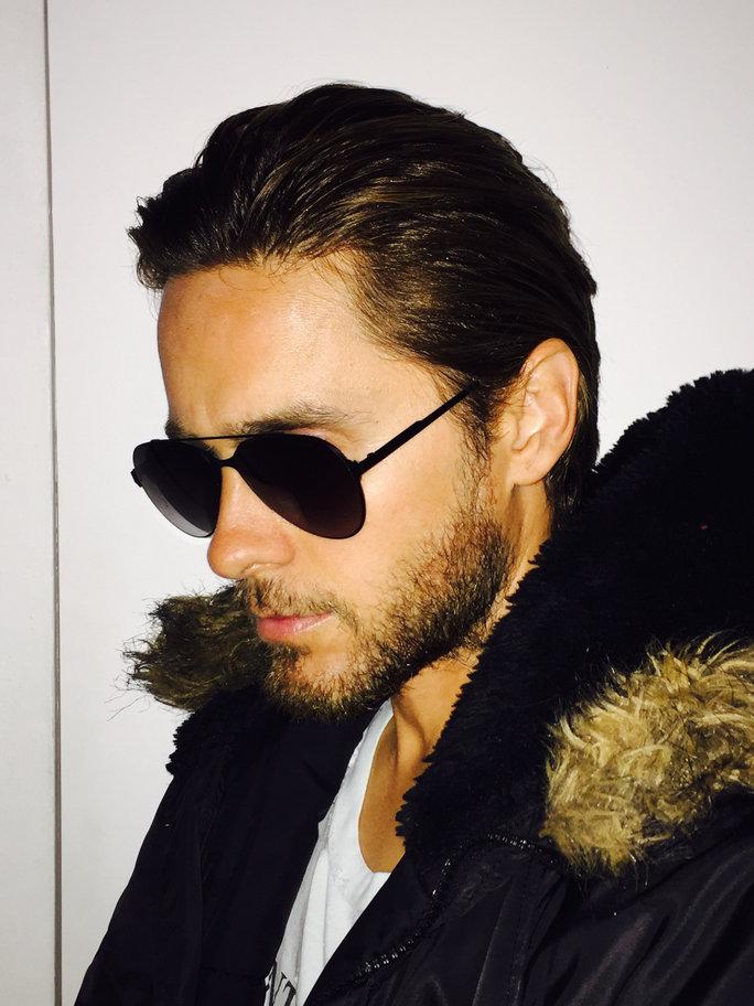 jared leto, carrera, moda masculina, óculos de sol, tendencia masculina,  campanha 7d3bd82e45