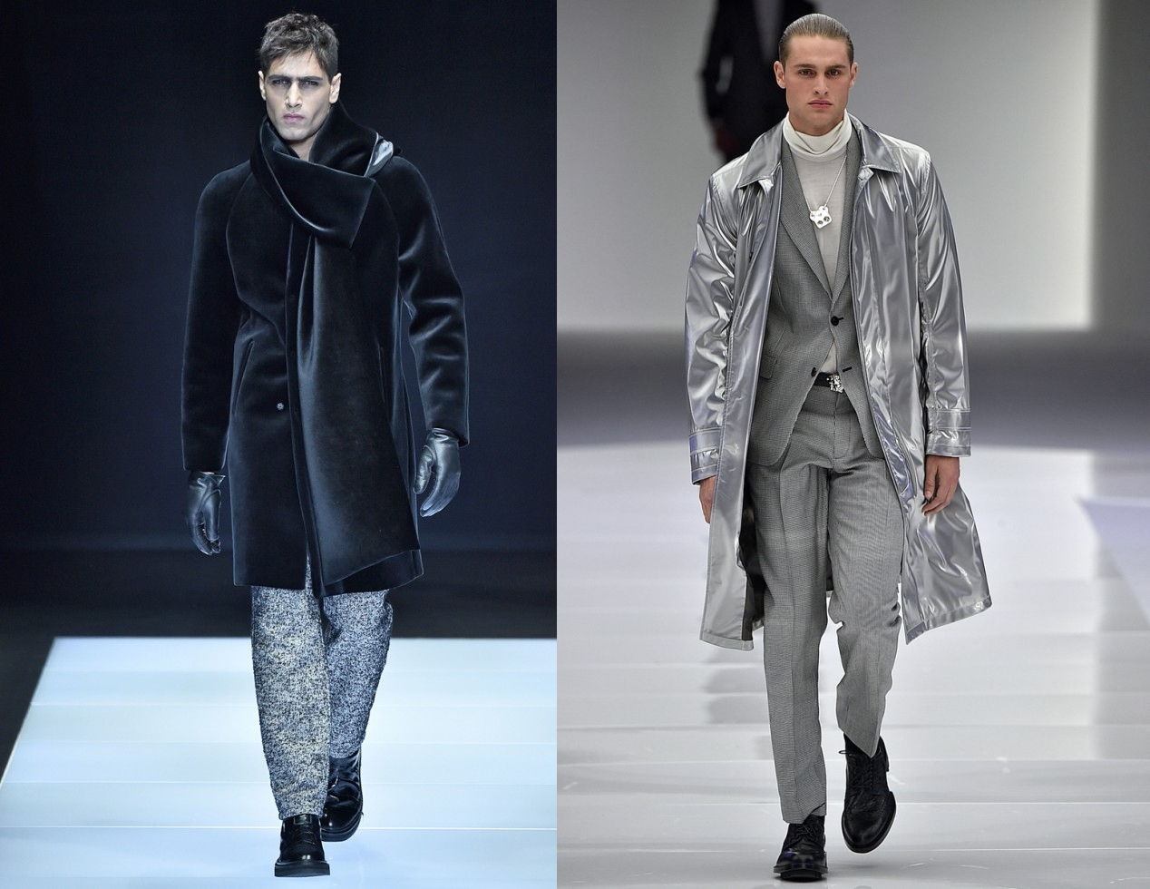 milan fashion week, review, trend, tendencia masculina, moda masculina, style, estilo, alex cursino, moda sem censura, blogger, fashion blogger, blog, menswear, social media, digital influencer, 3