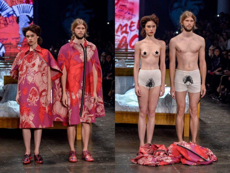 Entenda a tendência das roupas sem gênero