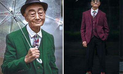 85-year-old-fashion-icon13, moda masculina, estilo masculino, moda masculina, menswear, fashion blogger, blogueiro de moda, hipster, alex cursino, moda sem censura, 6