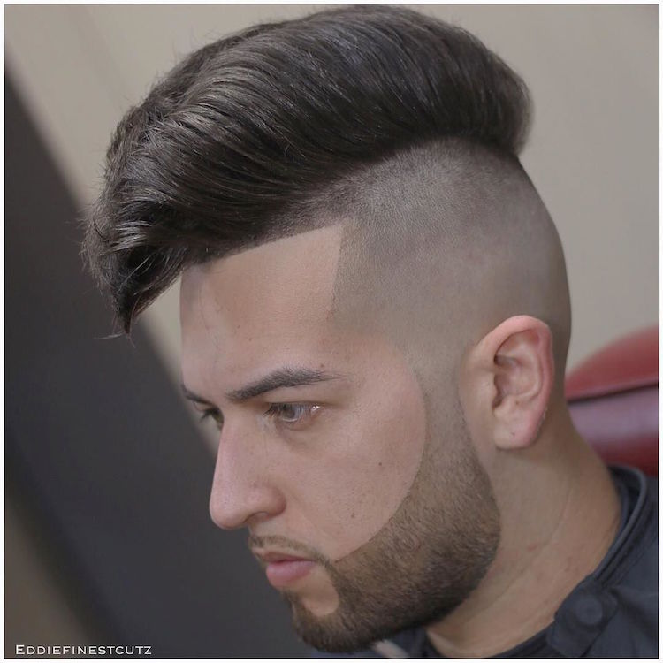 cortes de cabelo masculino para namorado