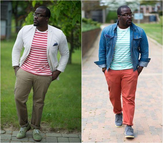 2 Truques De Moda Pluz Size Masculino Moda Sem Censura Blog De Moda Masculina