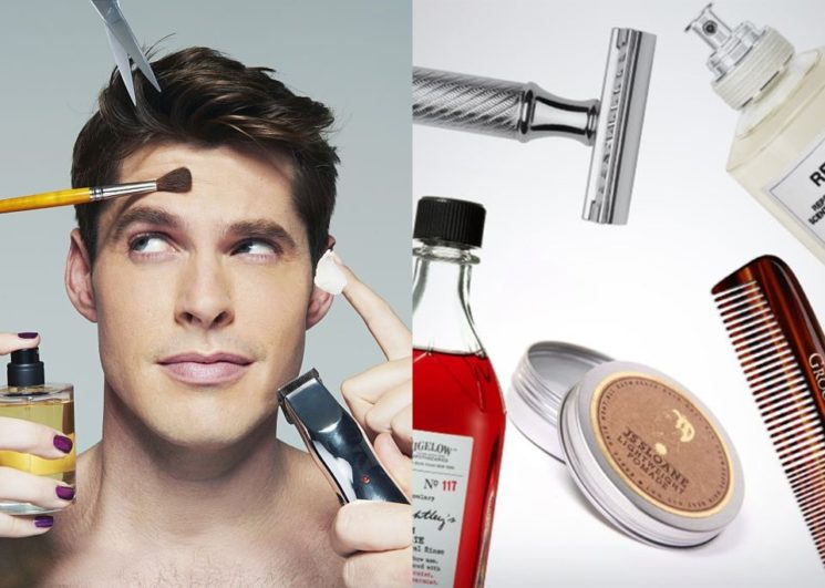10 produtos que os homens devem usar