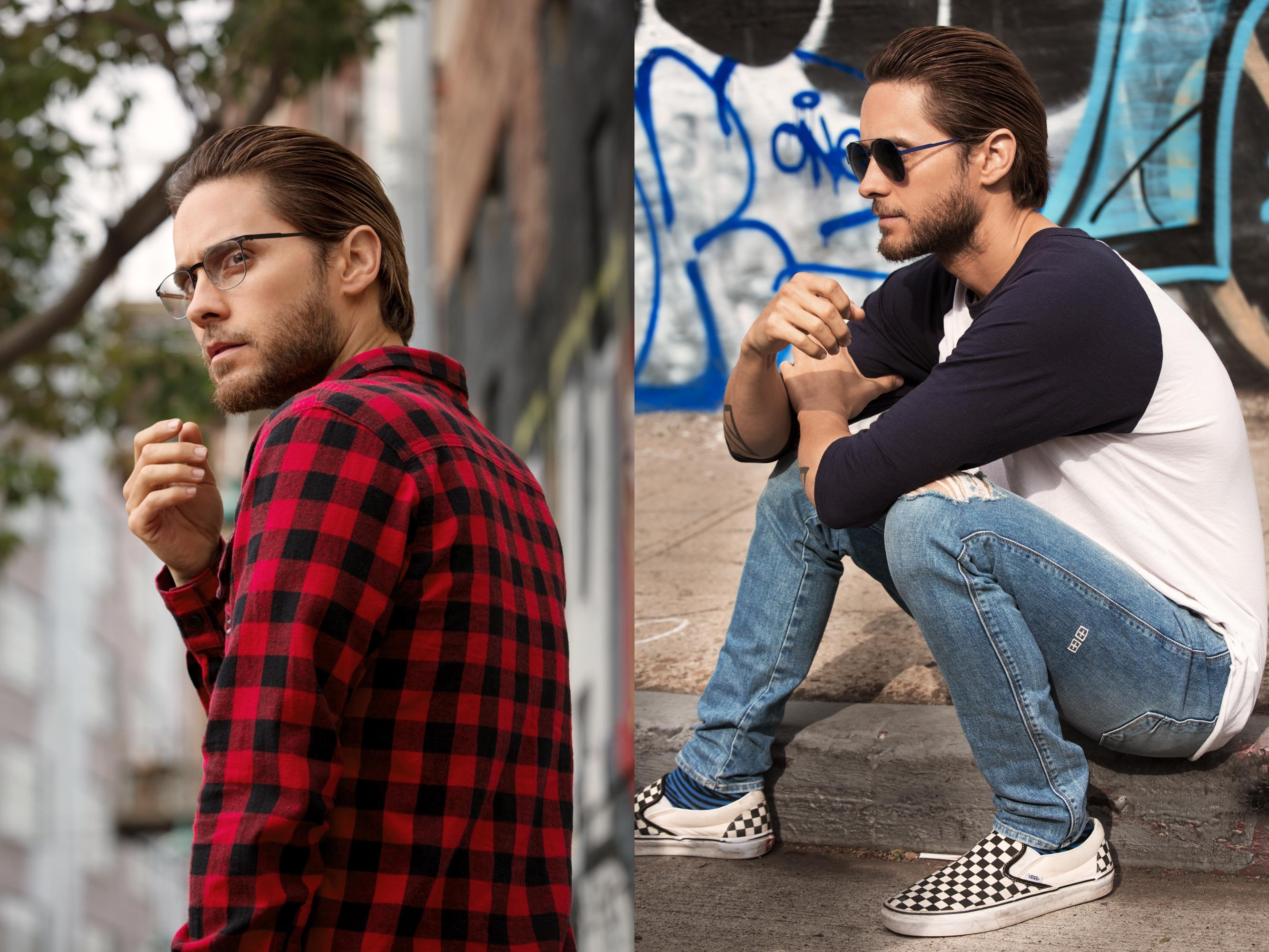 jared leto, carrera, óculos de sol masculino, sunglass, alex cursino, moda masculina, menswear, fashion blogger, blog de moda, moda, style, mens, blog,