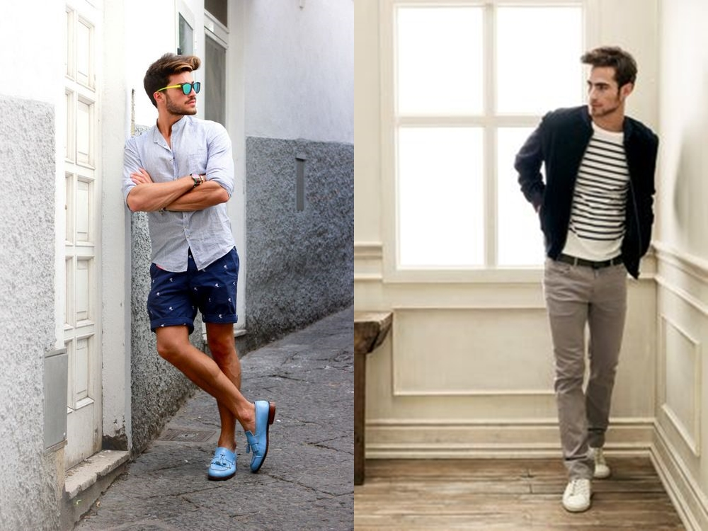 Aproveitando As Tend Ncias 2015 Em 2016 Moda Sem Censura Blog De Moda Masculina