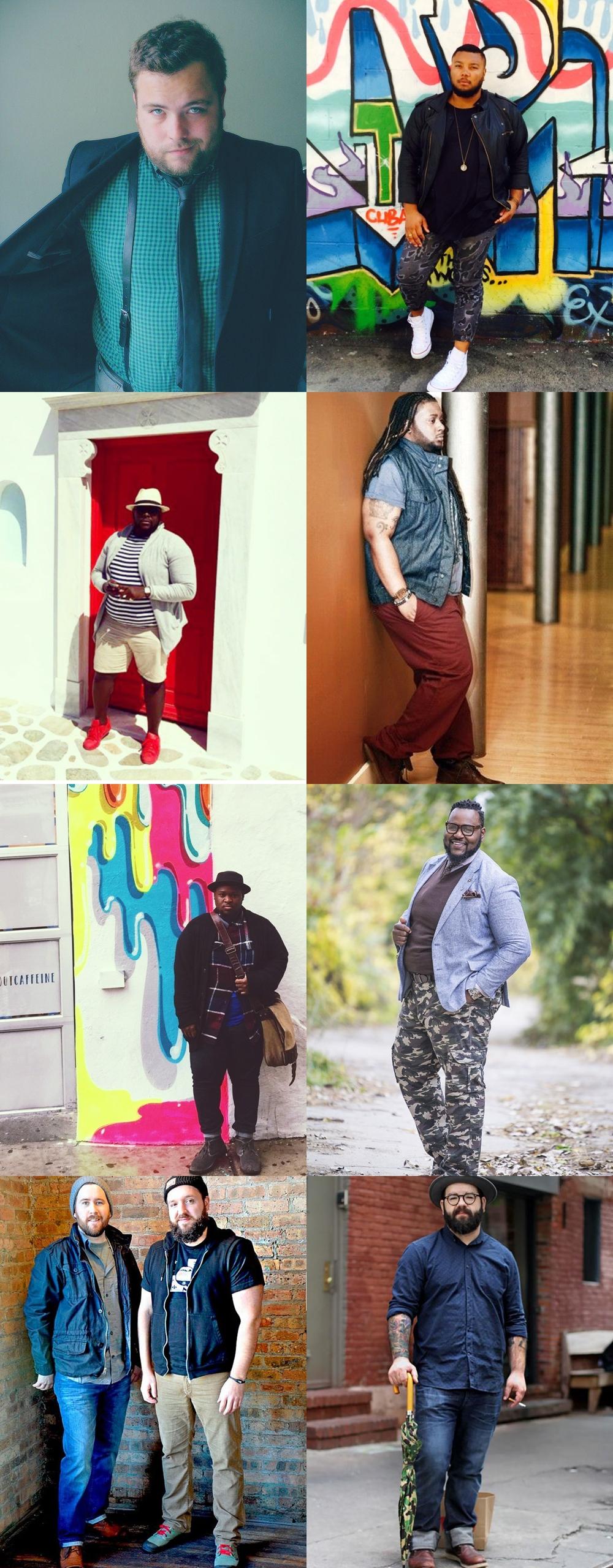 modelo plus size masculino, dicas plus size, dicas para homens gordinhos, dicas de moda, fashion tips, alex cursino, blogueiro de moda, moda sem censura, menswear, style, estilo, (1)