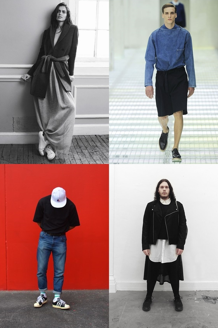 look sem genero, como se vestir sem genero, richard brito, alex cursino, blogger, fashion blogger, dicas de moda, dicas de estilo, moda sem censura, fashion tips, menswear, agender (1)