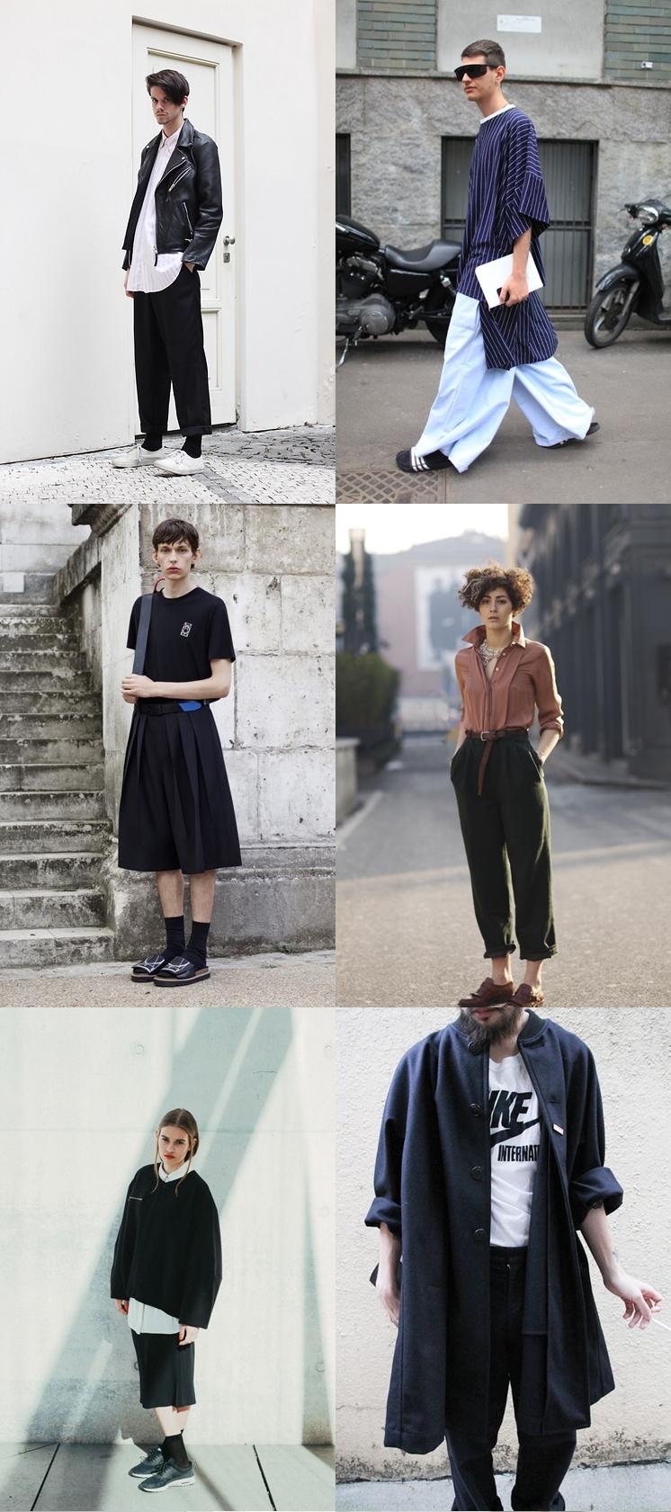 look sem genero, como se vestir sem genero, richard brito, alex cursino, blogger, fashion blogger, dicas de moda, dicas de estilo, moda sem censura, fashion tips, menswear, agender (2)