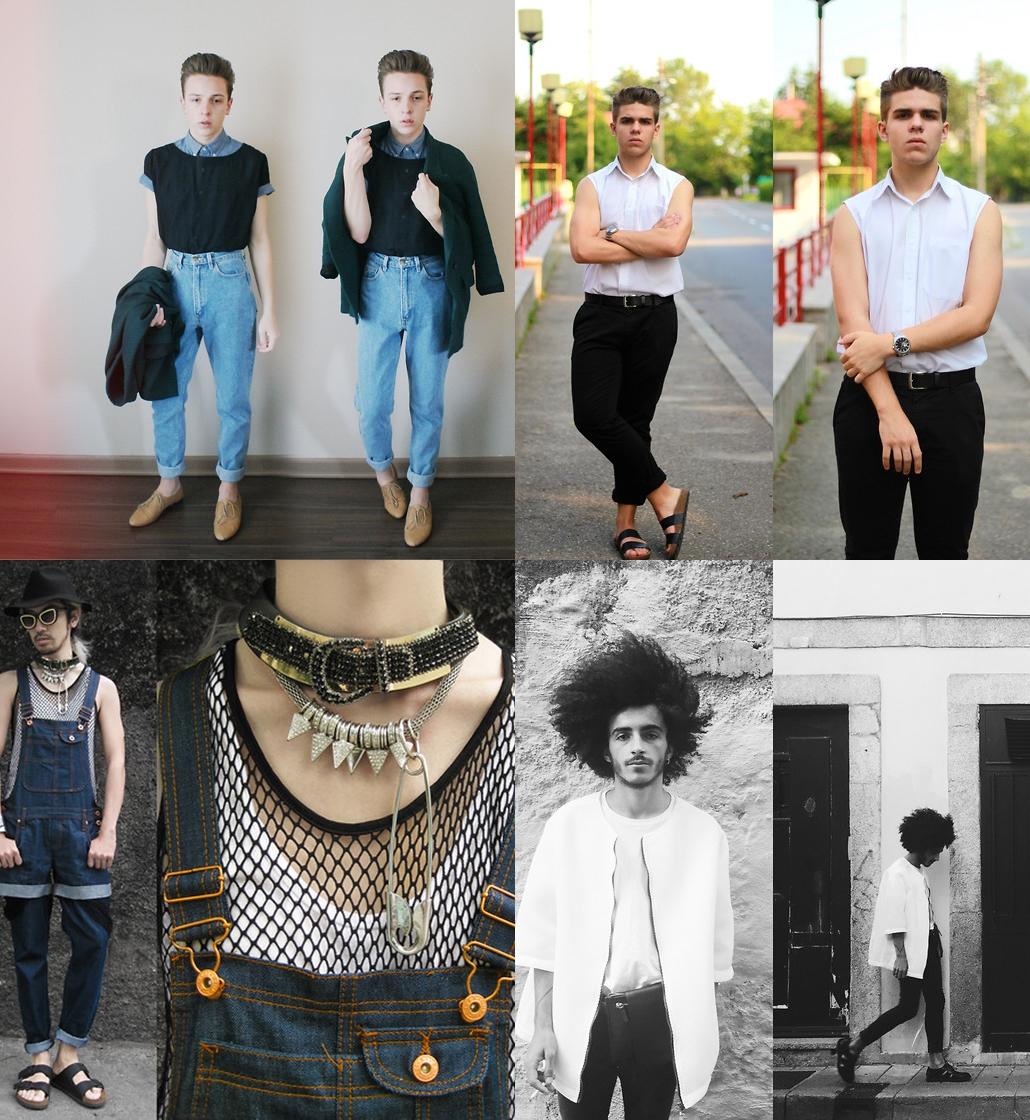 look sem genero, como se vestir sem genero, richard brito, alex cursino, blogger, fashion blogger, dicas de moda, dicas de estilo, moda sem censura, fashion tips, menswear, agender (4)