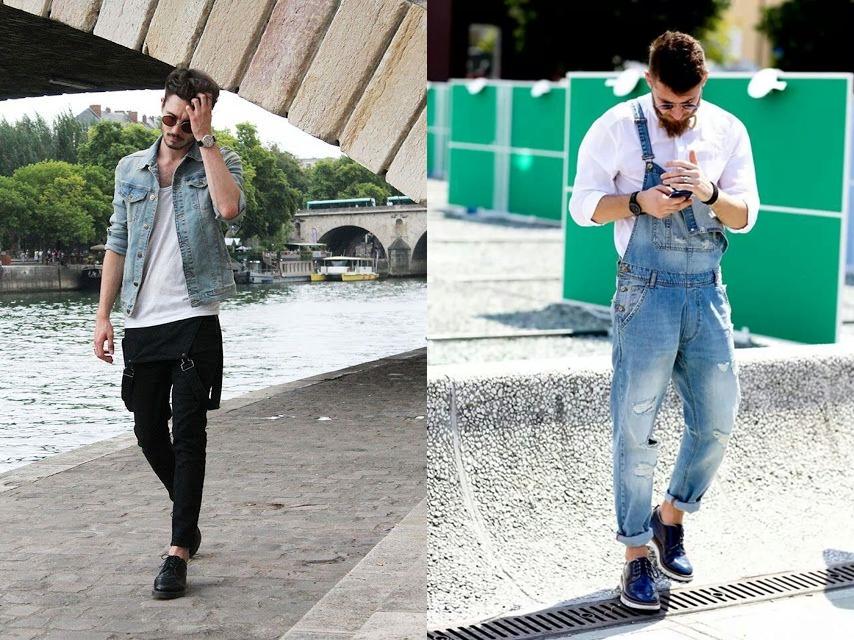 macacão masculino, overalls, look masculino, outfit, outfit of the day, estilo, roupa masculina, moda masculina, dicas de moda, alex cursino, moda sem censura, fashion tips, (3)