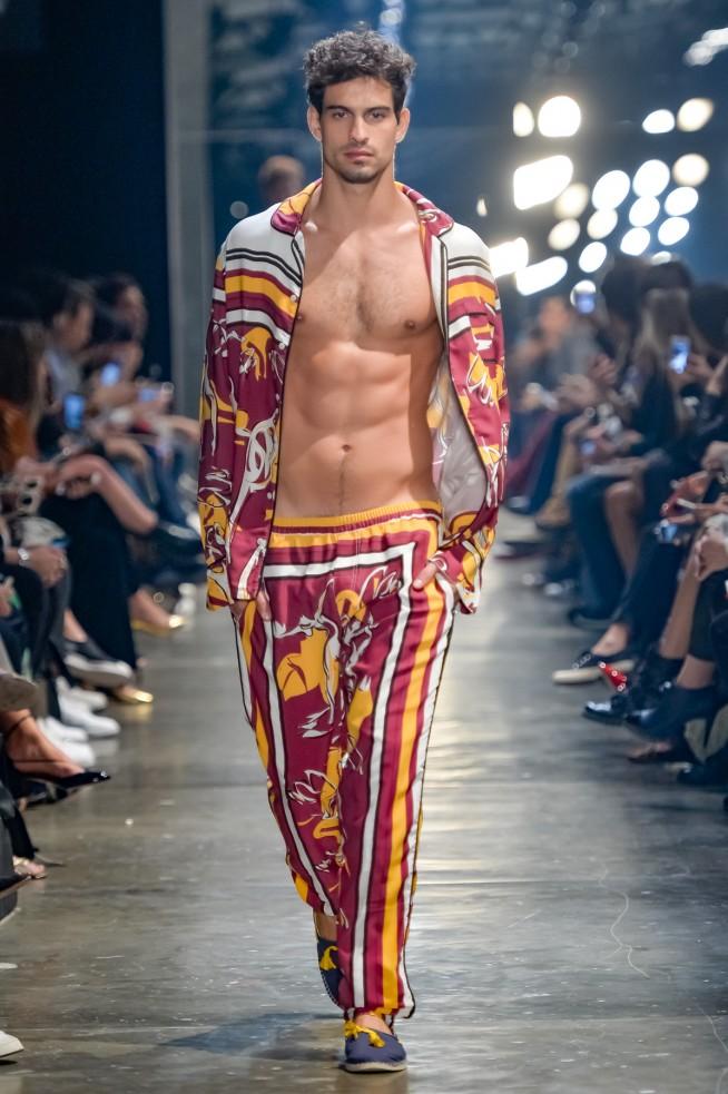 Spfw Murilo Lomas Ver 227 O 2017 Moda Sem Censura Blog De